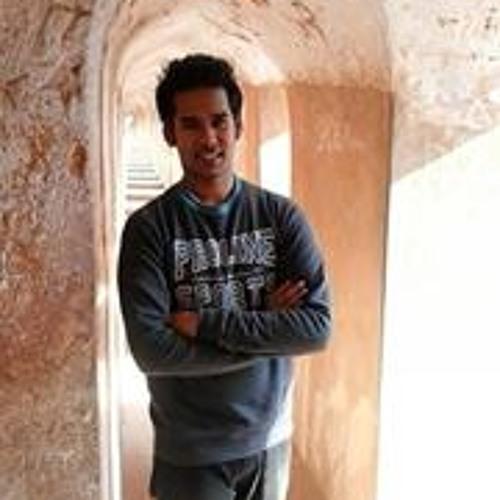 Piyush Ranjan Bharti's avatar