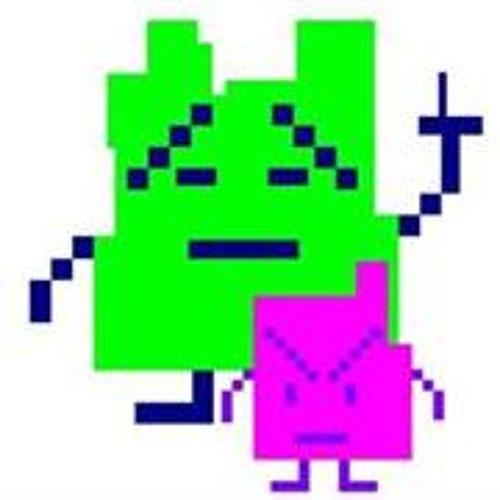 Jake Del Valle's avatar