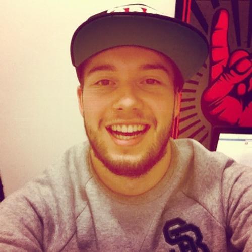 Matheus Monteiro Santos's avatar