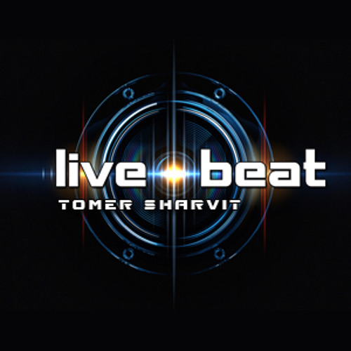 Live Beat - Tomer Sharvit's avatar