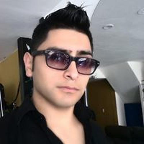 Gamal Galvez's avatar