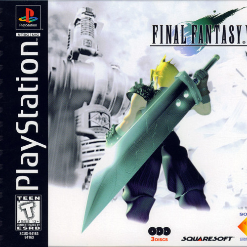 Final Fantasy 7 OST 1's avatar