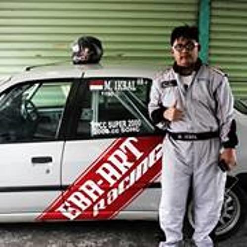 Muhammad Ikbal 2's avatar