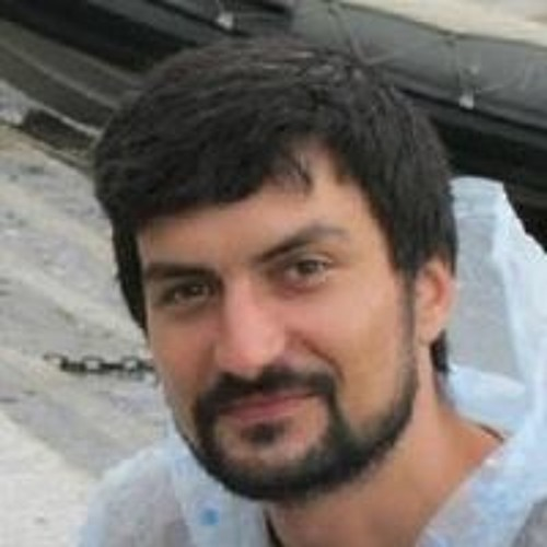 Ivo Plamenov Petrov's avatar
