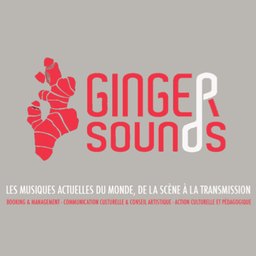GINGER SOUNDS's avatar