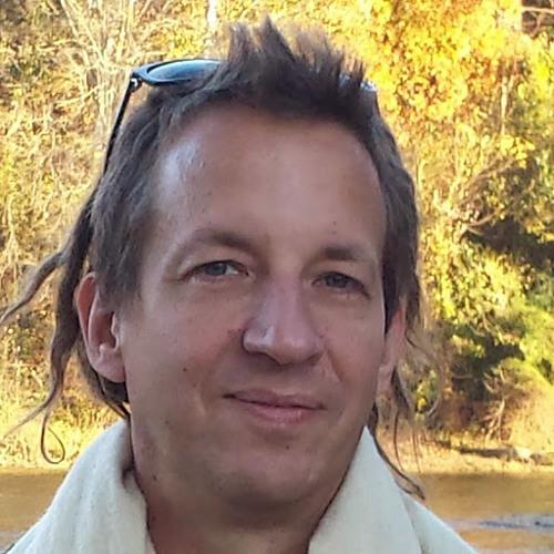 Stuart Trusty's avatar