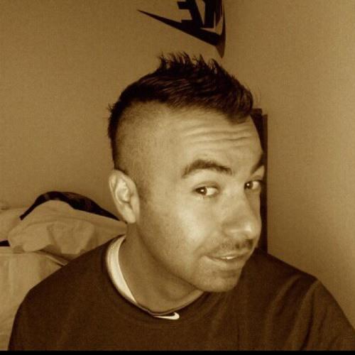 Junior Peredia's avatar