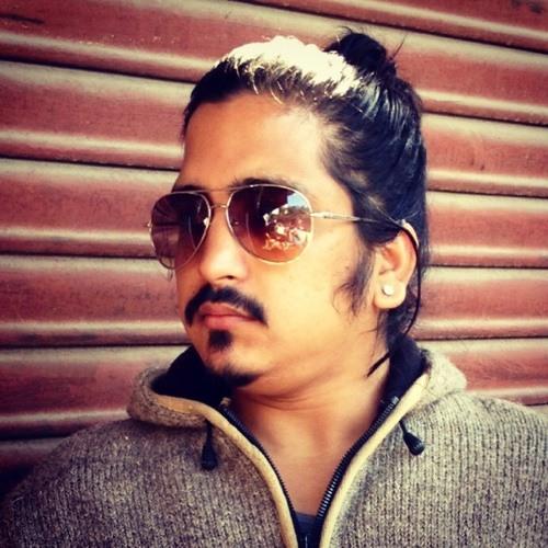 Nitin Sharma's avatar