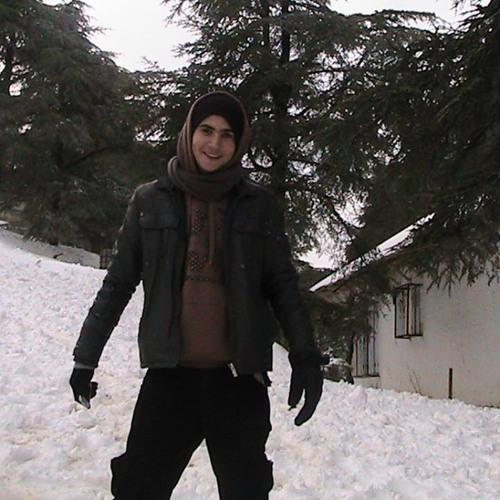 Amine D. North Mebarki's avatar