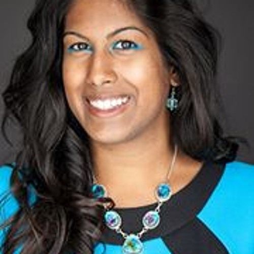 Roshni Wijayasinha's avatar