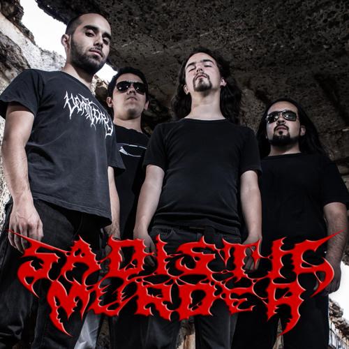 Sadistic Murder's avatar