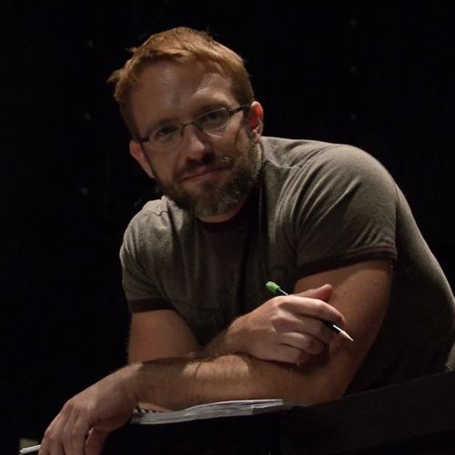 Jack Parton, composer's avatar
