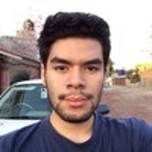 Dann Gutierrez's avatar
