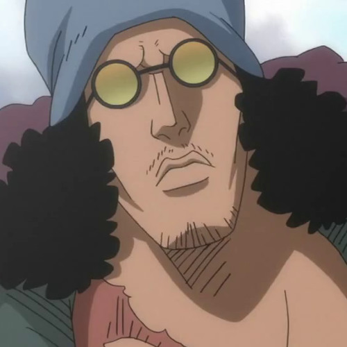 Aaron James 65's avatar