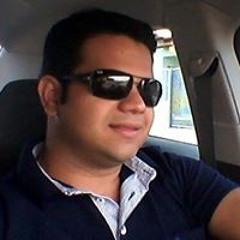 Robert Carvalho 8