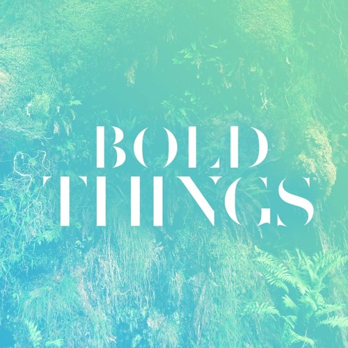 Bold Things's avatar
