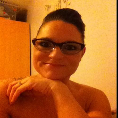 Jeannette Thompson 1's avatar