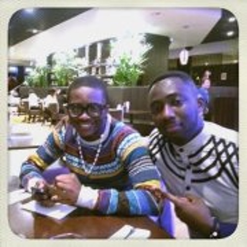 Richmond Mensah Idris's avatar