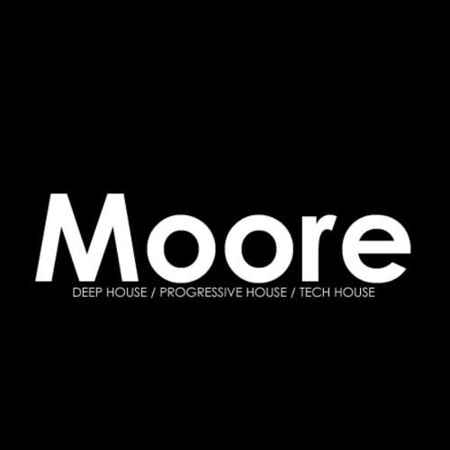 Cristian Moore's avatar