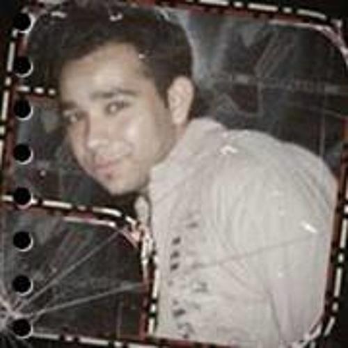 Alejandro Molina Lara's avatar
