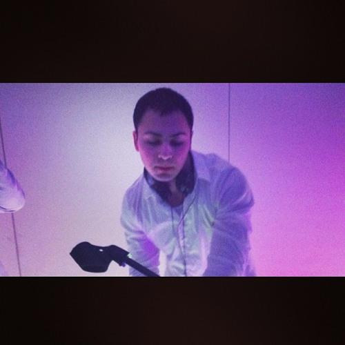 DJ Nate Yakubov's avatar