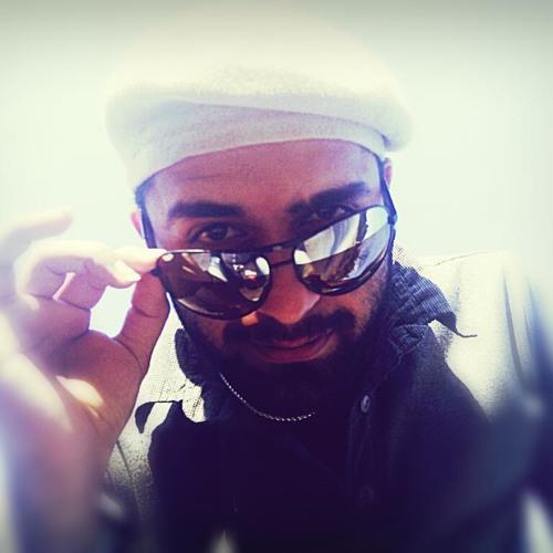 Amir darzi's avatar