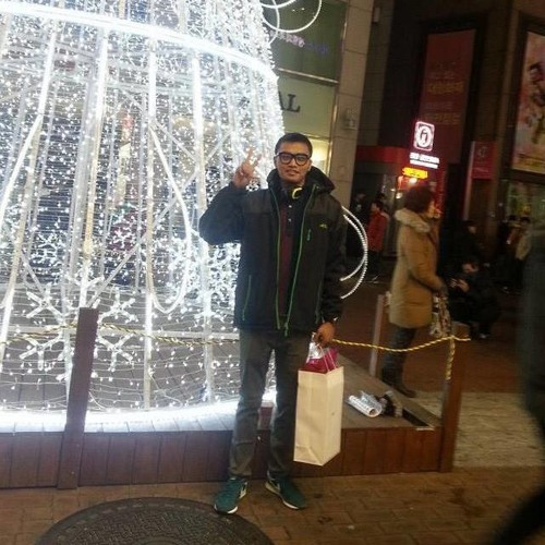 Rafi MAALAZAM's avatar