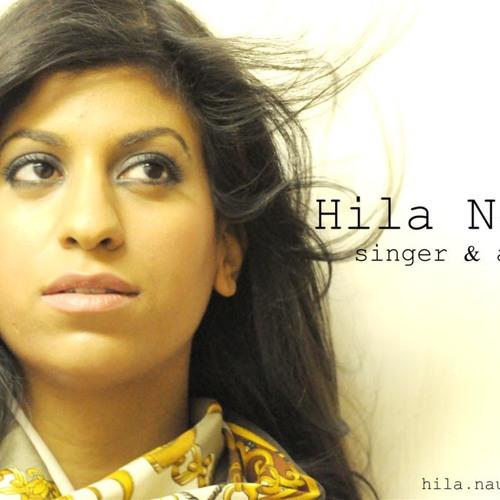 Hila Naus's avatar