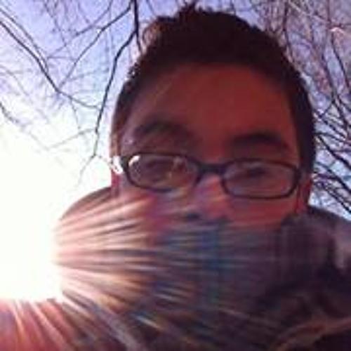 Edenilson Amaya's avatar