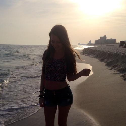 Olivia Praet's avatar