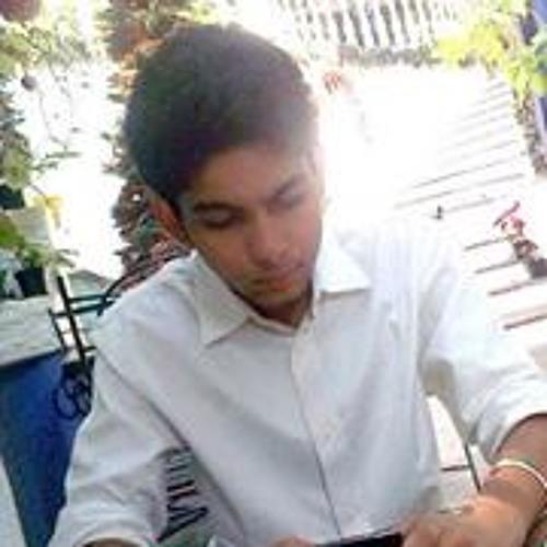 Kshitij Shetty's avatar