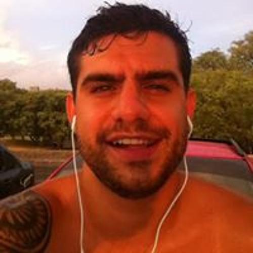Thiago Bertagnolli's avatar