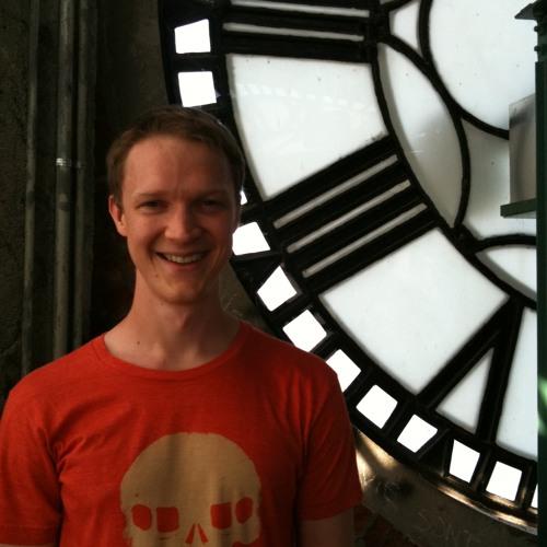Nathan Ostrander's avatar