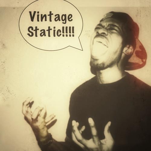 Vintage Static's avatar