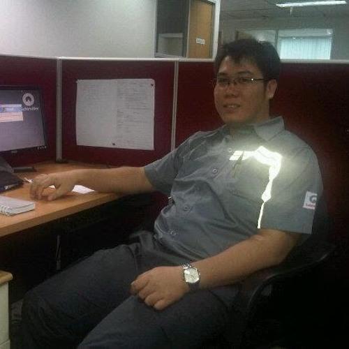 Indratama Putra's avatar