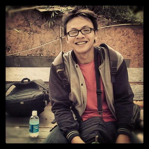 Aryo Purbowantoro 1's avatar