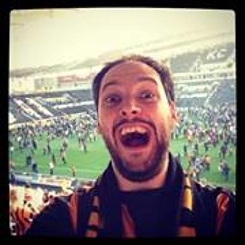 Chris Skelton 3's avatar