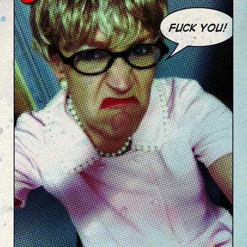 Gladys Worthington's avatar