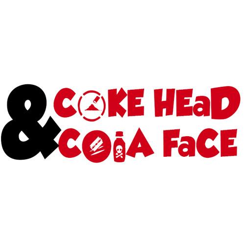 Coke Head & Cola Face's avatar