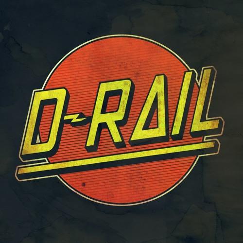 DJ  D-Rail's avatar