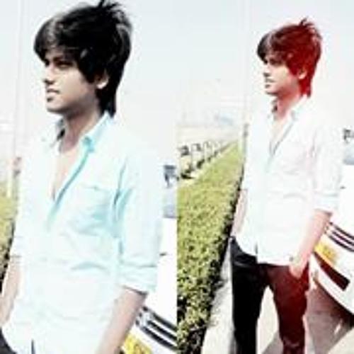 Vishakh Pandey's avatar