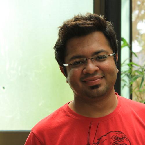 Ishan Sheth's avatar