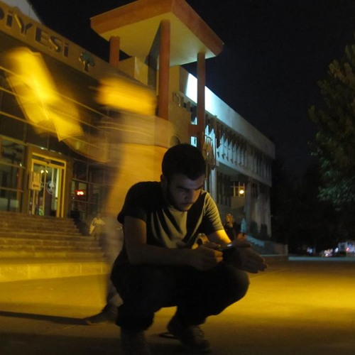 Burak Limoncu's avatar