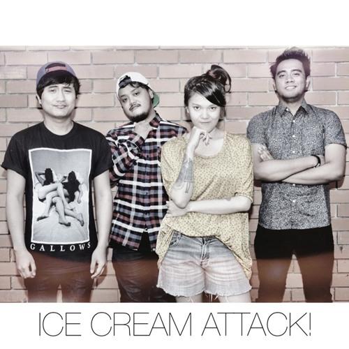 Ice Cream Attack! (ICA)'s avatar