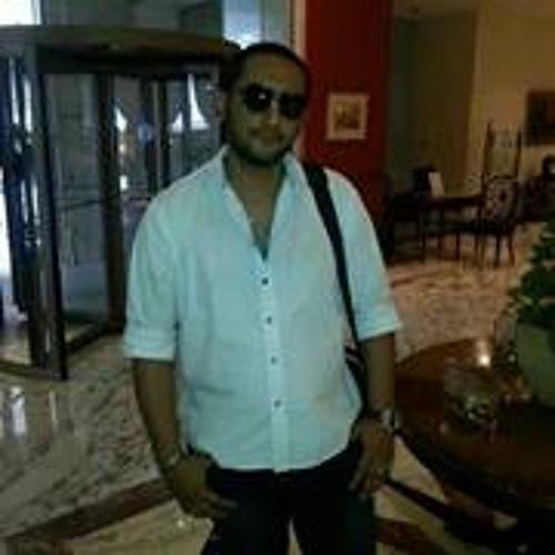 Mohammed Ghareb 1's avatar