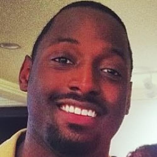 Jamel Riley's avatar