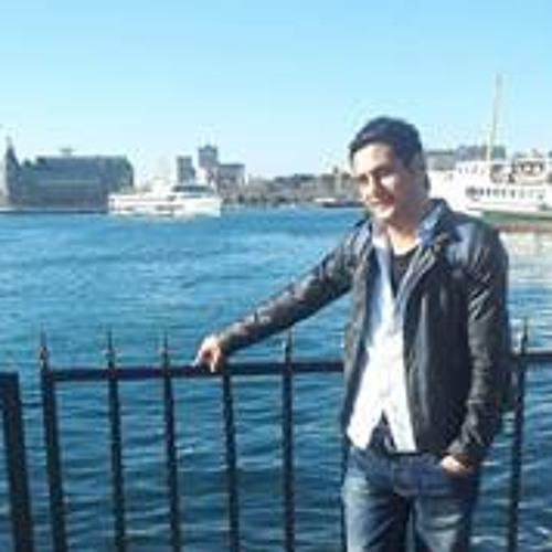 Rıdvan Turus's avatar