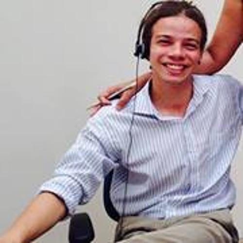 Jonathan Muller 23's avatar