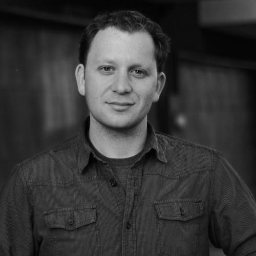 Greg Simon - Composer's avatar