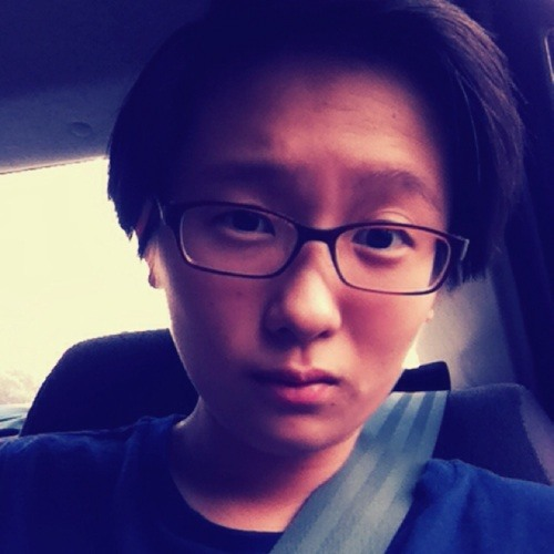Sim Yeo's avatar